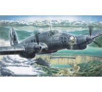 Самолет HENKEL 111B
