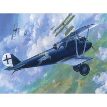 Самолет PFALZ DIIIA