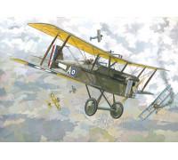 Самолёт РАФ S.E.5A