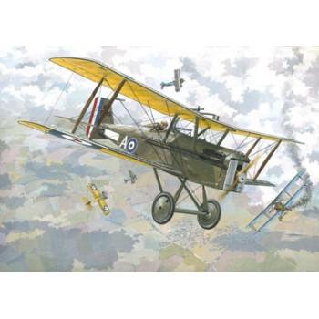 Rod045 Самолёт РАФ S.E.5A