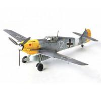 1/72 Messerschmitt Bf 109E-4/7 Trop