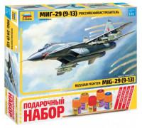 Самолет МиГ-29 (9-13)