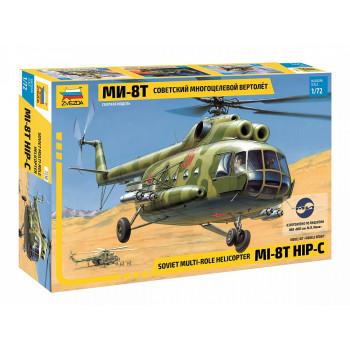 "zv7230 Вертолет ""Ми-8"""