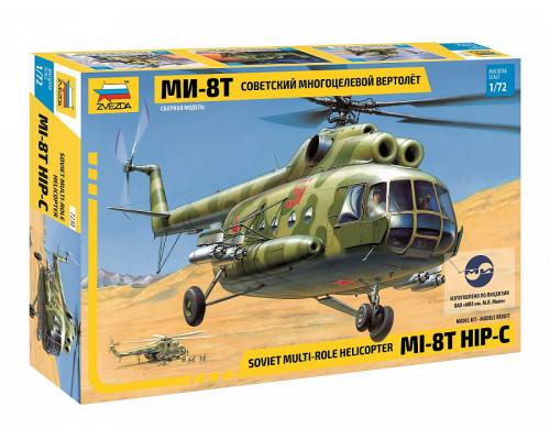 """Вертолет """"Ми-8"""""""