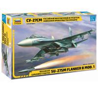Самолёт Су-27СМ