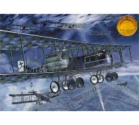 Самолет GLOTHA G.V.