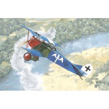 Rod026 Самолет ALBATROS D.III