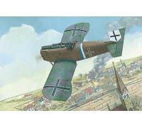 Самолет JUNKERS D.I LATE
