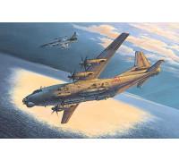 Советский Военно-Транспортный Самолет 12-BK-PPS