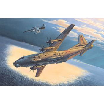 Rod046 Советский Военно-Транспортный Самолет 12-BK-PPS