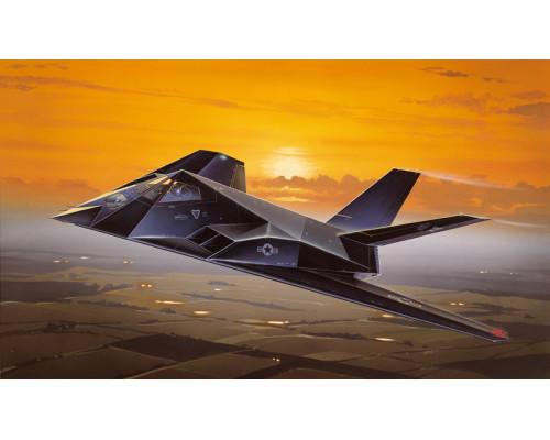 0189ИТ Самолет F-117A Nighthawk