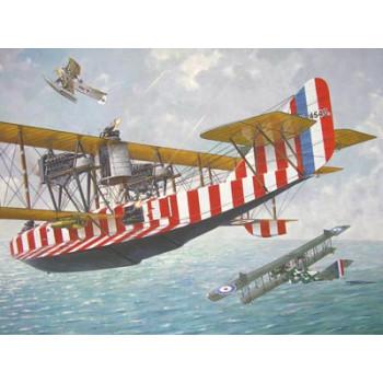 Rod047 Самолет FELIXSTOWE F.2A
