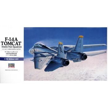 H00544 Hasegawa Палубный истребитель F-14A Tomcat (1:72)