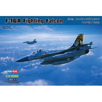 Самолет F-16A Fighting Falcon