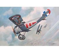Самолёт Nieuport 24 bis