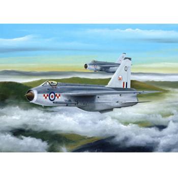 01635 BAE Lightning F.3