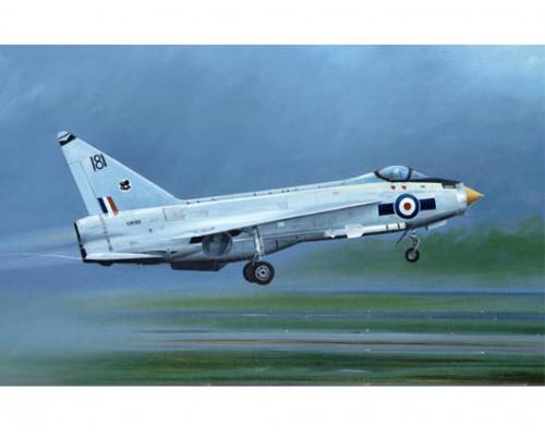 01634 English Electric (BAC) Lightning F.1A/F.2