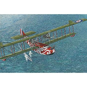 Rod019 Самолет FELIXSTOWE F.2A