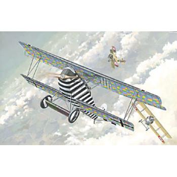 Rod029 Самолет FOKKER D.VII MID