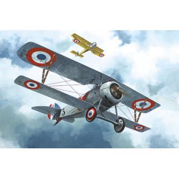 Rod060 Самолёт Nieuport 24