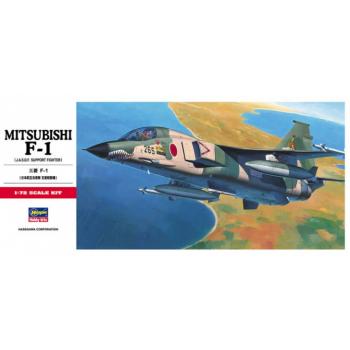 H00333 Самолет F-1 Mitsubishi
