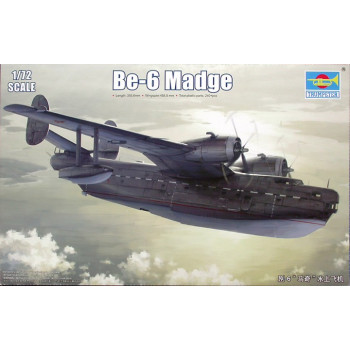 01646 Beriew Be-6 Madge