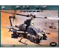 KH80125+ AH-1Z Viper Version 2.0
