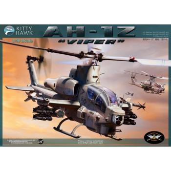 KH80125+ AH-1Z Viper Version 2.0 от Kitty Hawk
