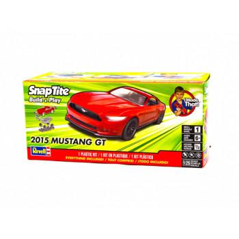 Автомобиль 2015 Mustang GT