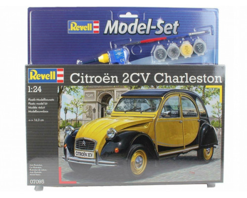 Набор Автомобиль Citroen 2CV