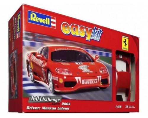 "Автомобиль Ferrari 360 Challenge ""M.Lehner"""