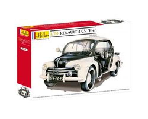 "Renault 4CV ""PIE"""