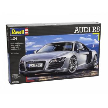 а/м Audi R8 (1:24)
