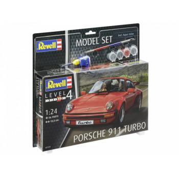 Набор Porsche 911 Turbo
