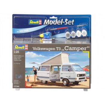 "Набор Минивэн Volkswagen T3 ""Camper"""