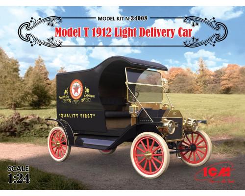 Развозной фургон Модель Т 1912 г.