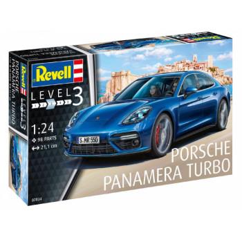 Автомобиль Porsche Panamera 2