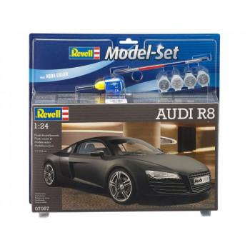 Набор Автомобиль AUDI R8