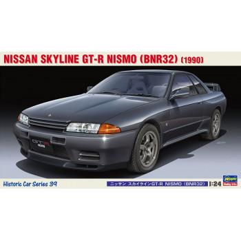H21139 Hasegawa Автомобиль Nissan Skyline GT-R Nismo (1:24)