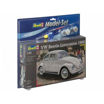 """Набор """"Автомобиль VW Beetle Limousine 68"""""""