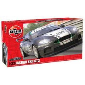 Jaguar Xkrgt3 Apex Racing