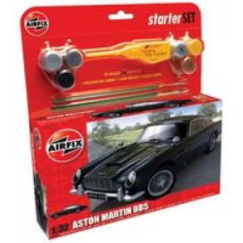 Автомобиль ASTON MARTIN DB5