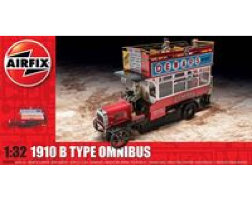 B' Type Omnibus