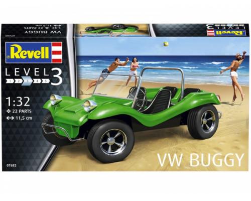 Автомобиль VW Buggy