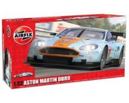 Aston Martin Dbr9 Gulf