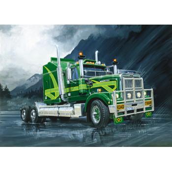 0719ИТ Автомобиль Australian Truck