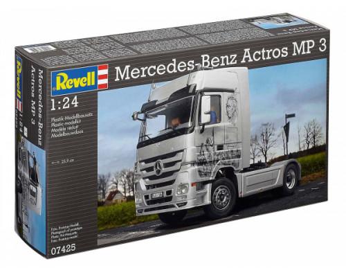 Автомобиль Mercedes-Benz Actros MP3