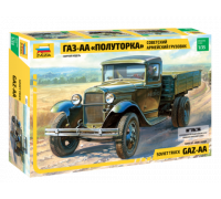 """Грузовик ГАЗ-АА """"Полуторка"""""""