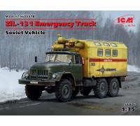 "ЗиЛ-131 ""Аварийная служба"", Советский автомобиль"