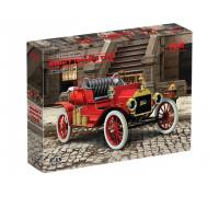 35605 ICM Model T 1914 Fire Truck, Американский пожарный автомобиль